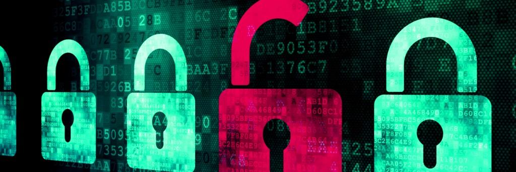 Cyber Locks