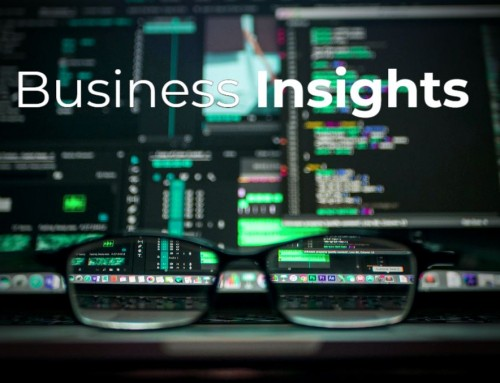 Business insights: using your data goldmine