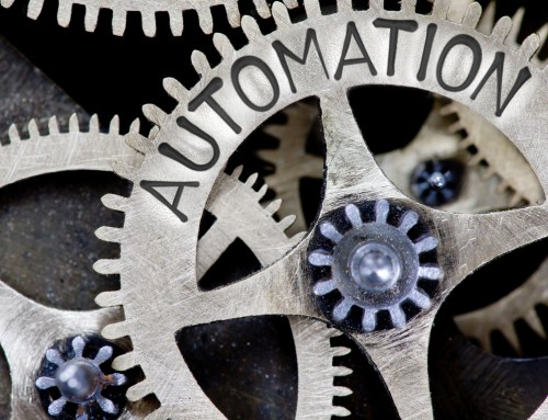 Key to automation is its simplicity