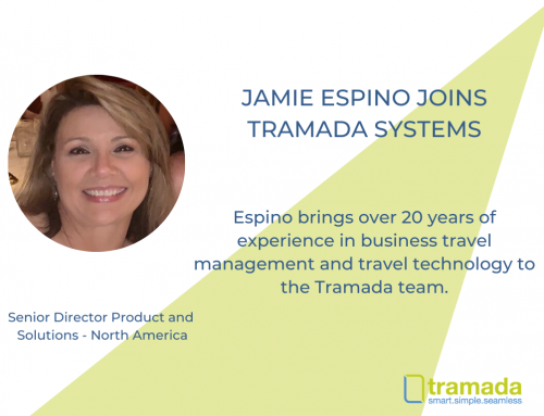 Travel Technology Leader Jamie Espino Joins Tramada Systems